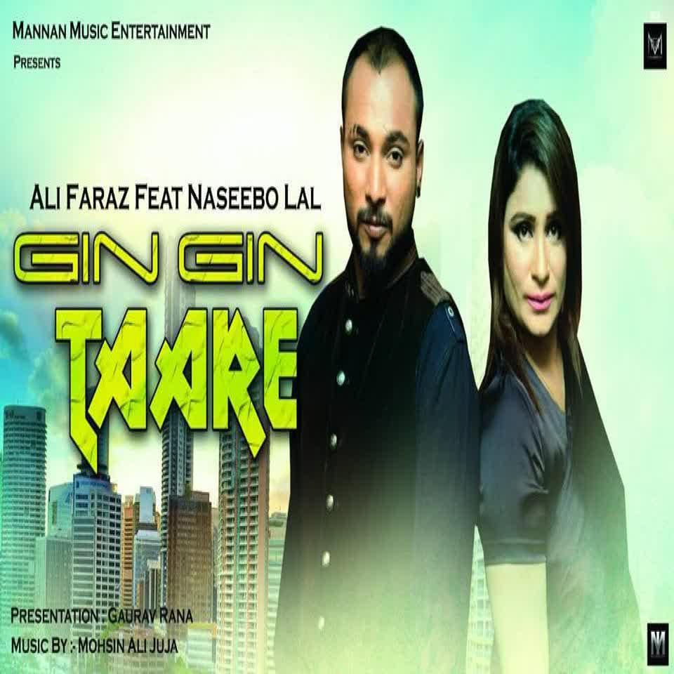 Gin Gin Taare Naseebo Lal  Mp3 song download