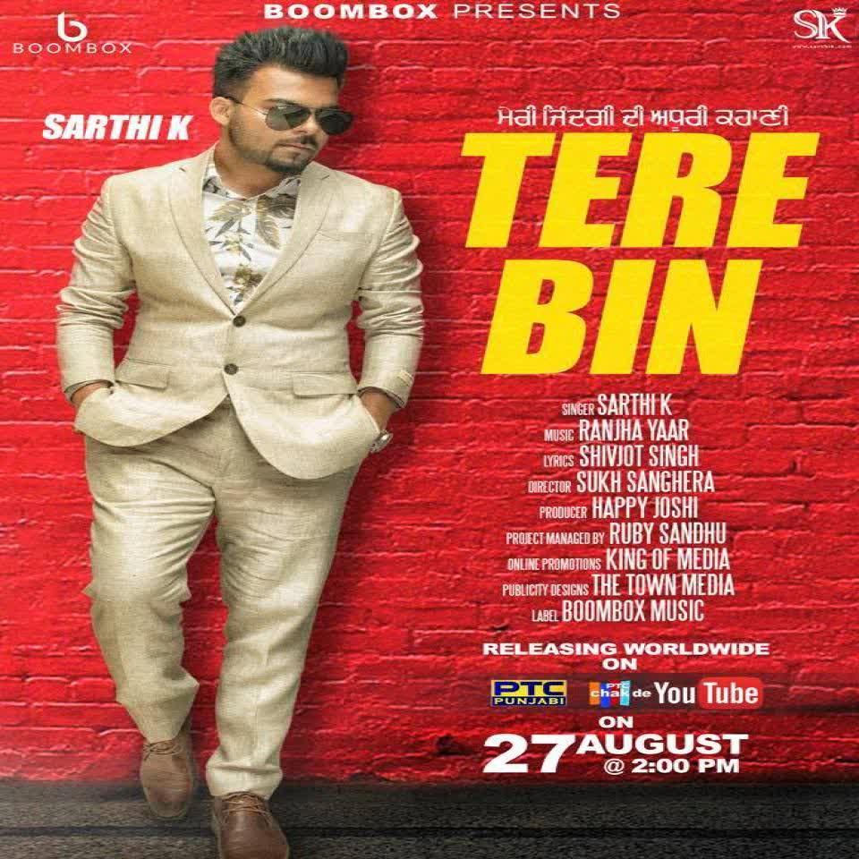 Tere Bin Sarthi K  Mp3 song download