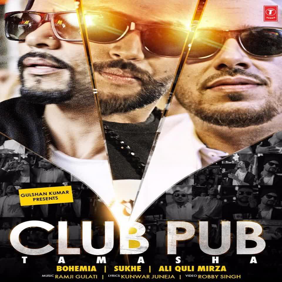 Club Pub Bohemia