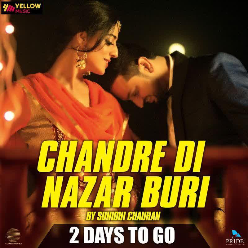 Chandre Di Nazar Buri Sunidhi Chauhan Mp3 Song