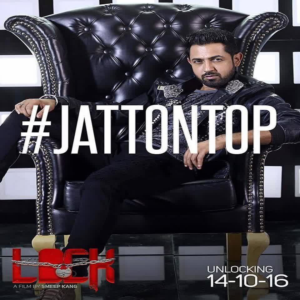 Jatt On Top (Mehntan Di Kamaai) Gippy Grewal