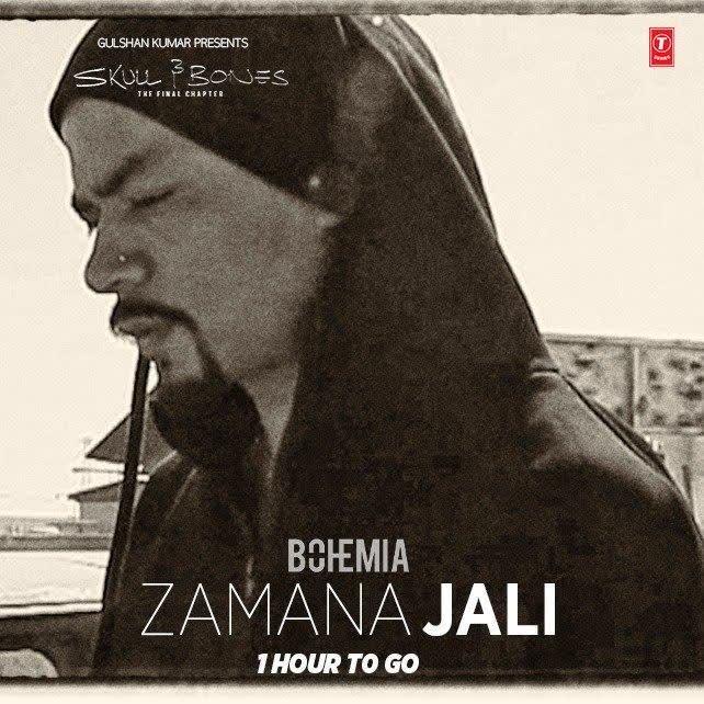 Zamana Jali Bohemia