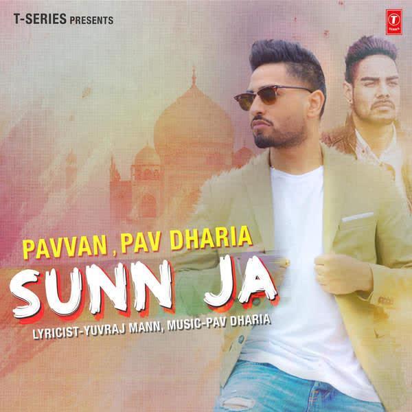Sunn Ja Pavvan Singh