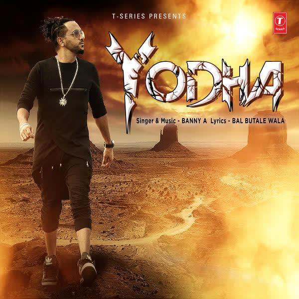 Yodha Banny A