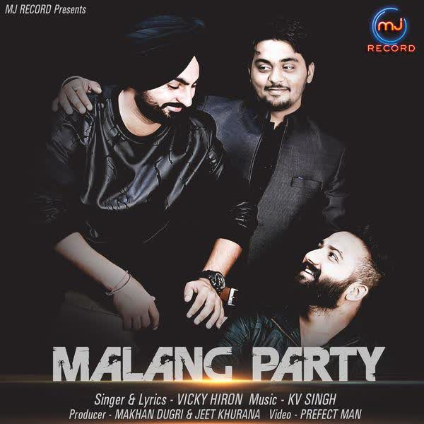 teri haan di khushi ch kiti party mp3 song