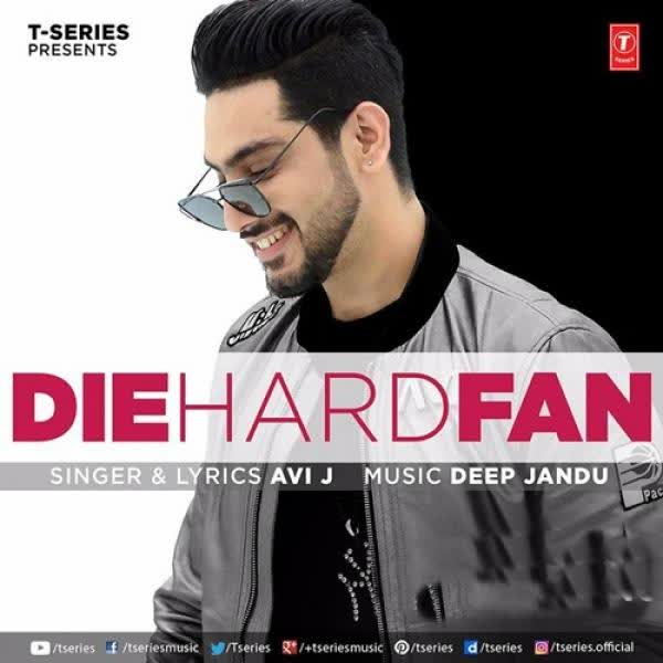 Die Hard Fan Avi J