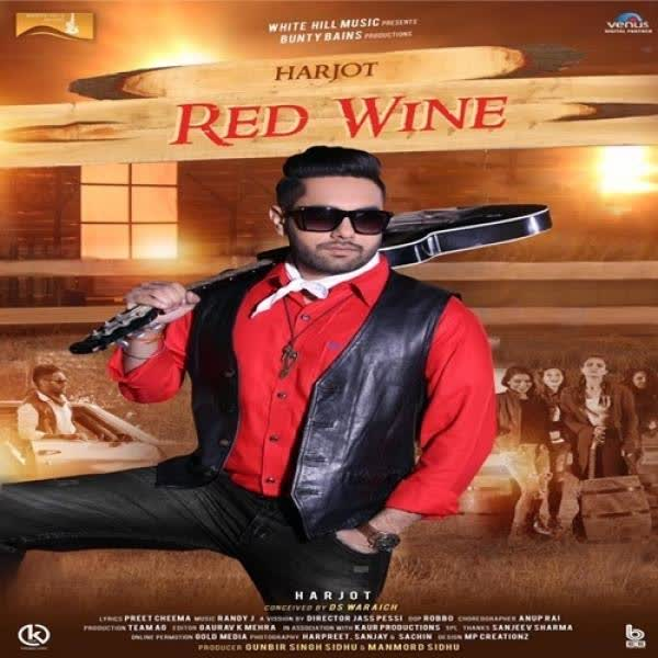 Red Wine Harjot