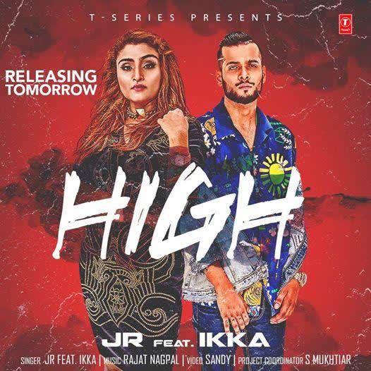 High (Haye Hukku) JR