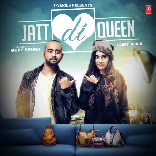 Jatt Di Queen Gupz Sehra
