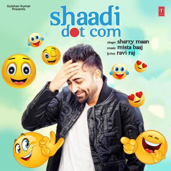 Shaadi Dot Com Sharry Maan