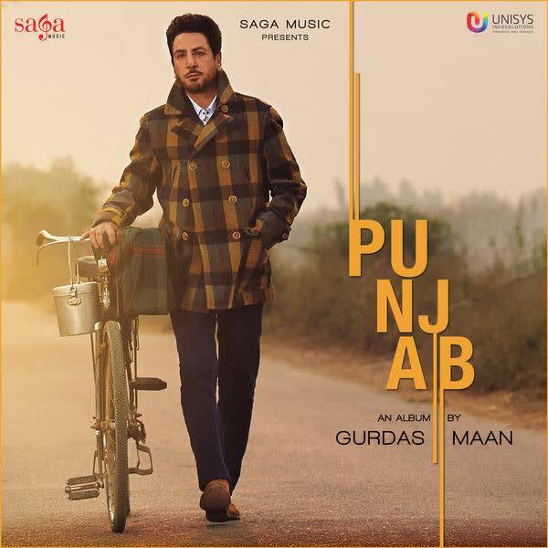 Punjab Gurdas Maan