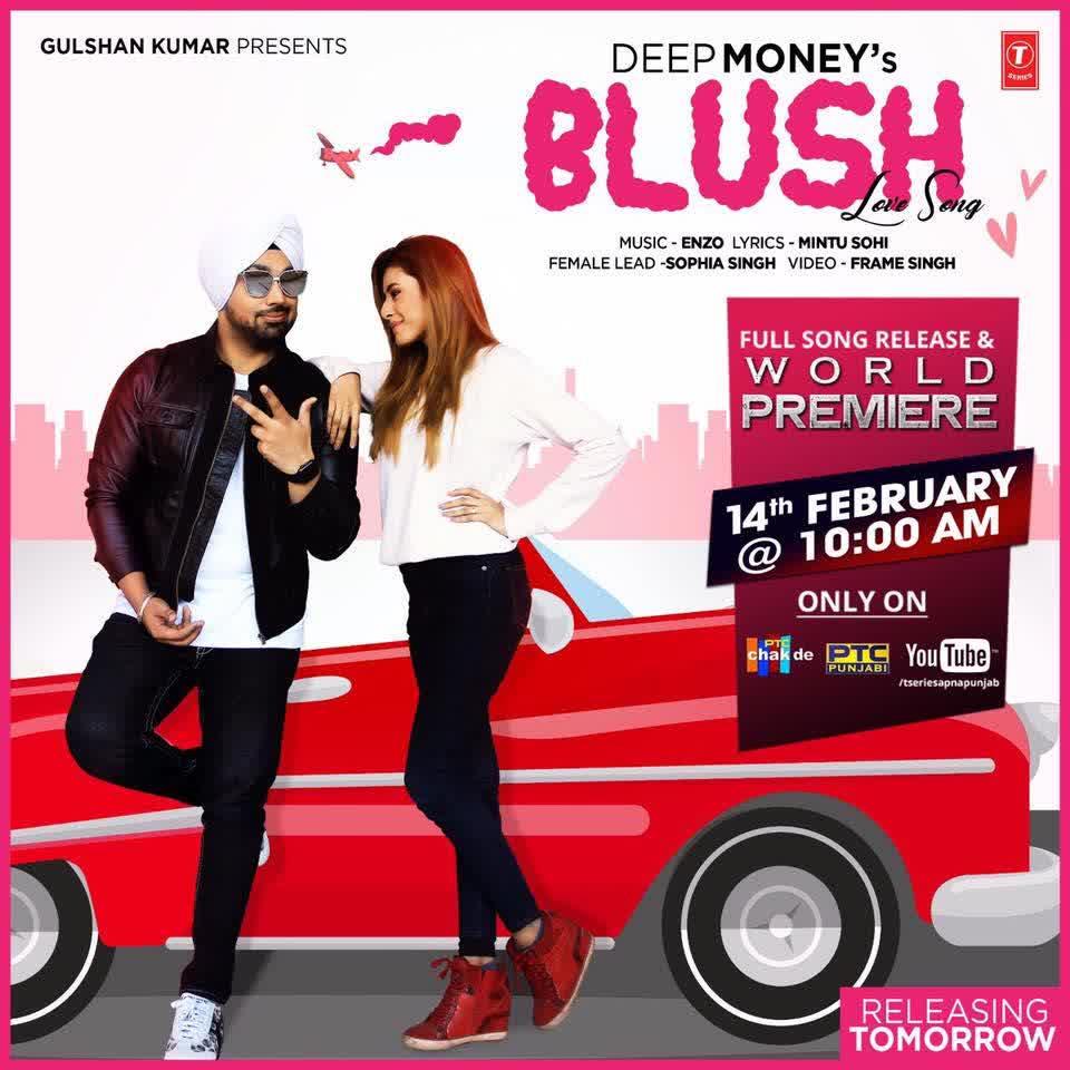 Blush Deep Money