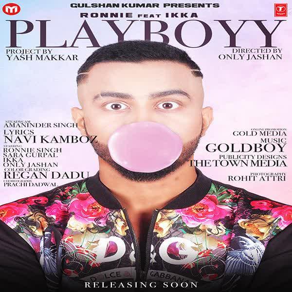 Playboy Ronnie