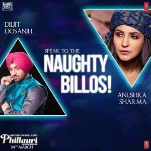 Naughty Billo Diljit Dosanjh