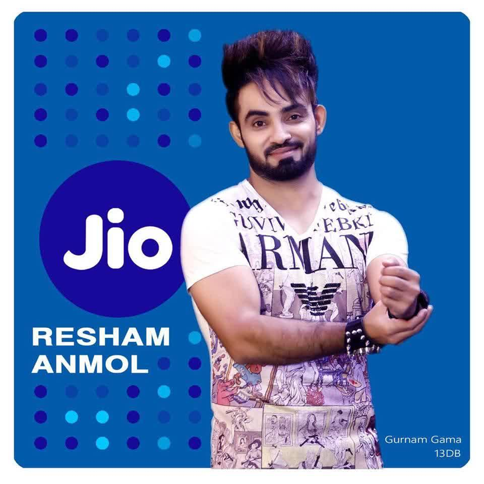 Resham singh anmol latest celebrity