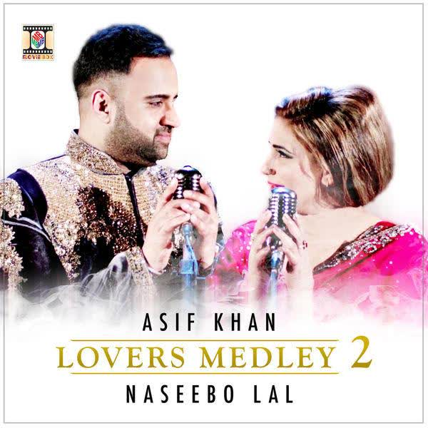 Lovers medley 2 asif khan mp3 song djpunjab for 2 lovers pic