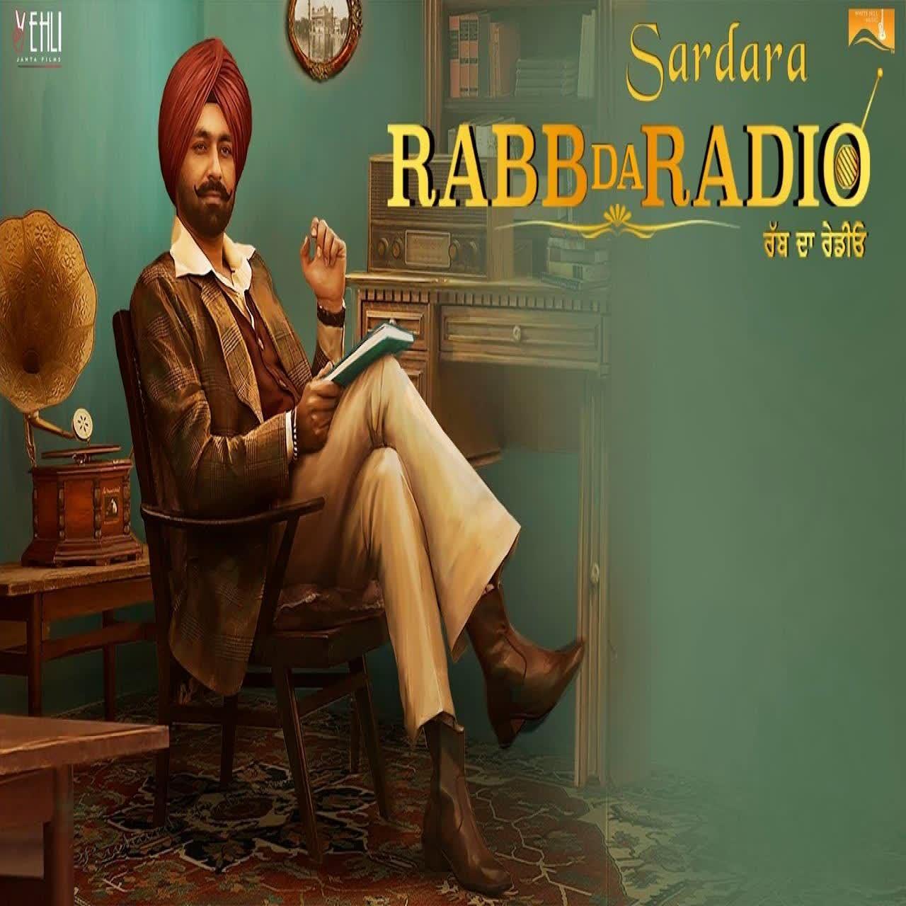 Sardara (Rabb Da Radio) Tarsem Jassar