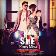 He N She Honey Mirza