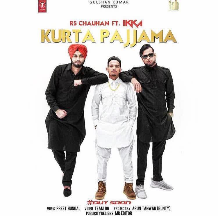 Kurta Pajama Rs Chauhan , Ikka