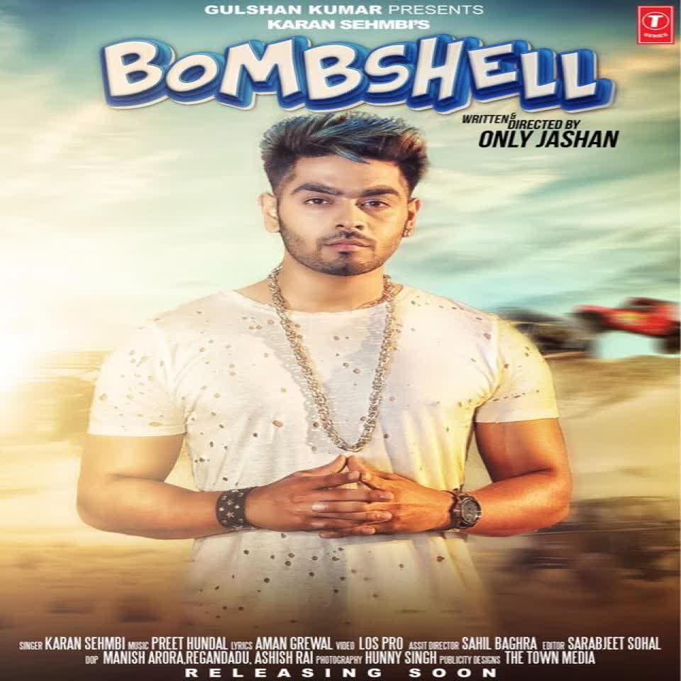 Bombshell Karan Sehmbi
