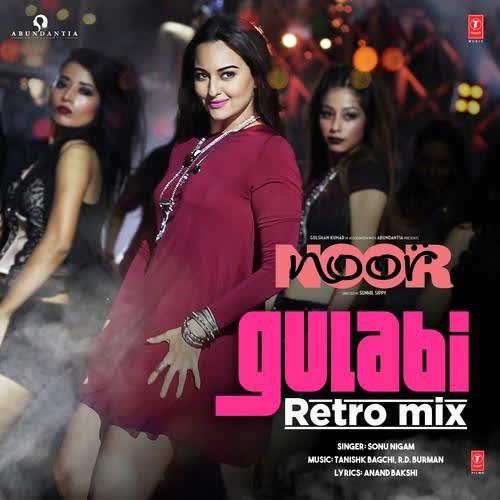 Gulabi Retro Mix Sonu Nigam