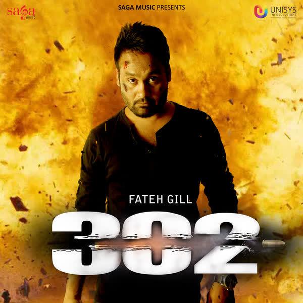 302 Fateh Gill