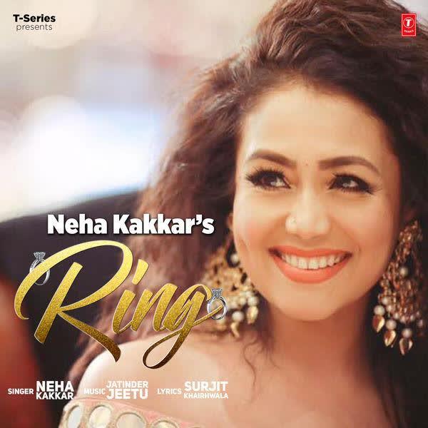 Ring Neha Kakkar