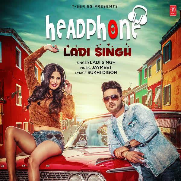 Headphone Ladi Singh