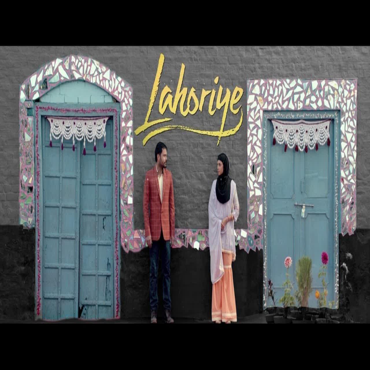 Paani Ravi Da (Lahoriye) Amrinder Gill