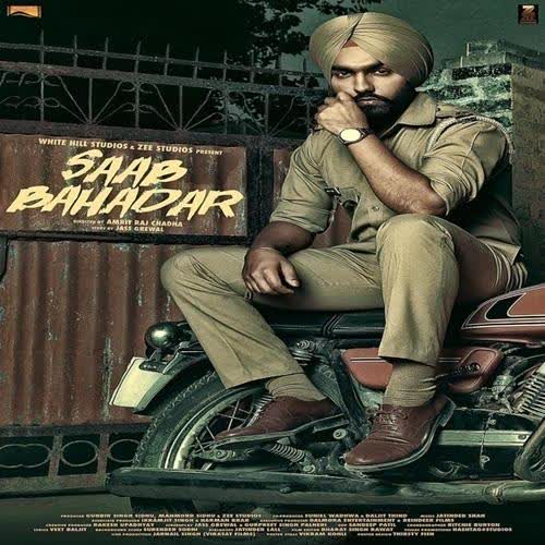 Saab Bahadar (Title Track) Nachhatar Gill