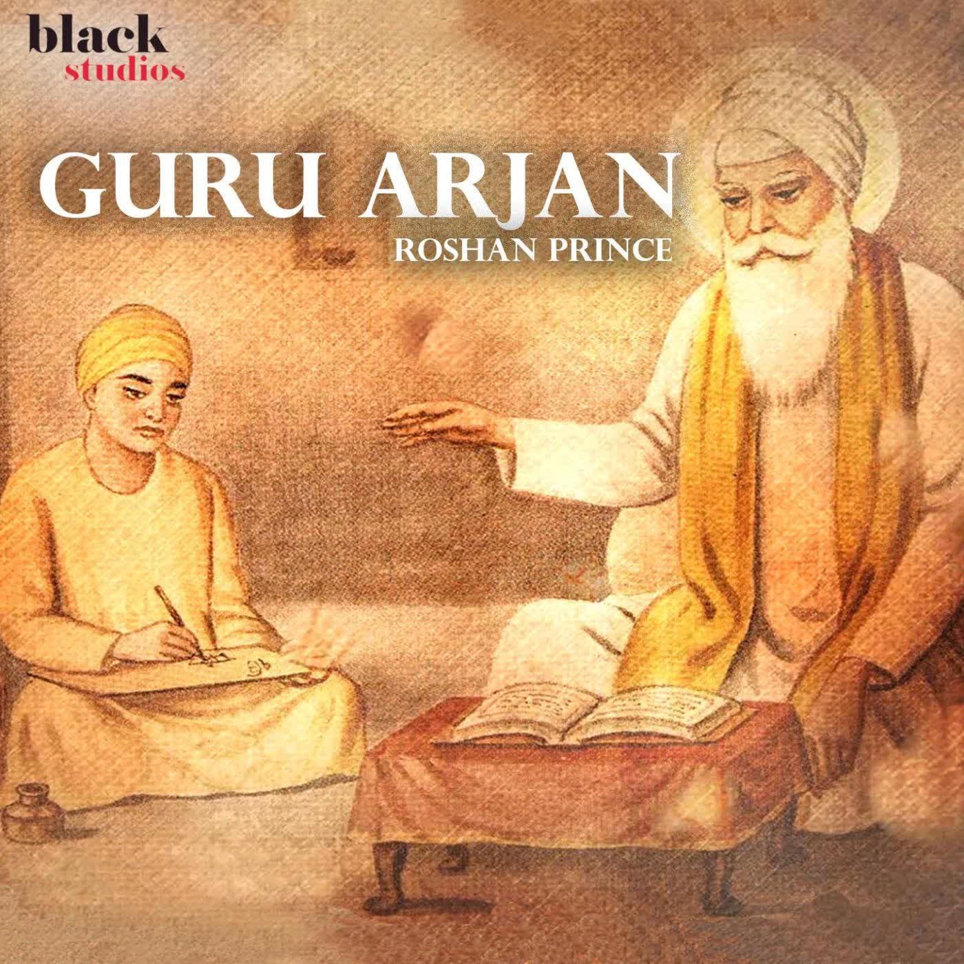Guru Arjan Roshan Prince