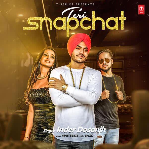 Teri Snapchat Inder Dosanjh