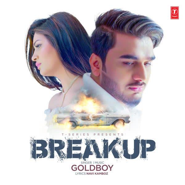 Breakup Goldboy