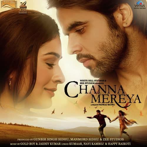 Channa Mereya Ninja