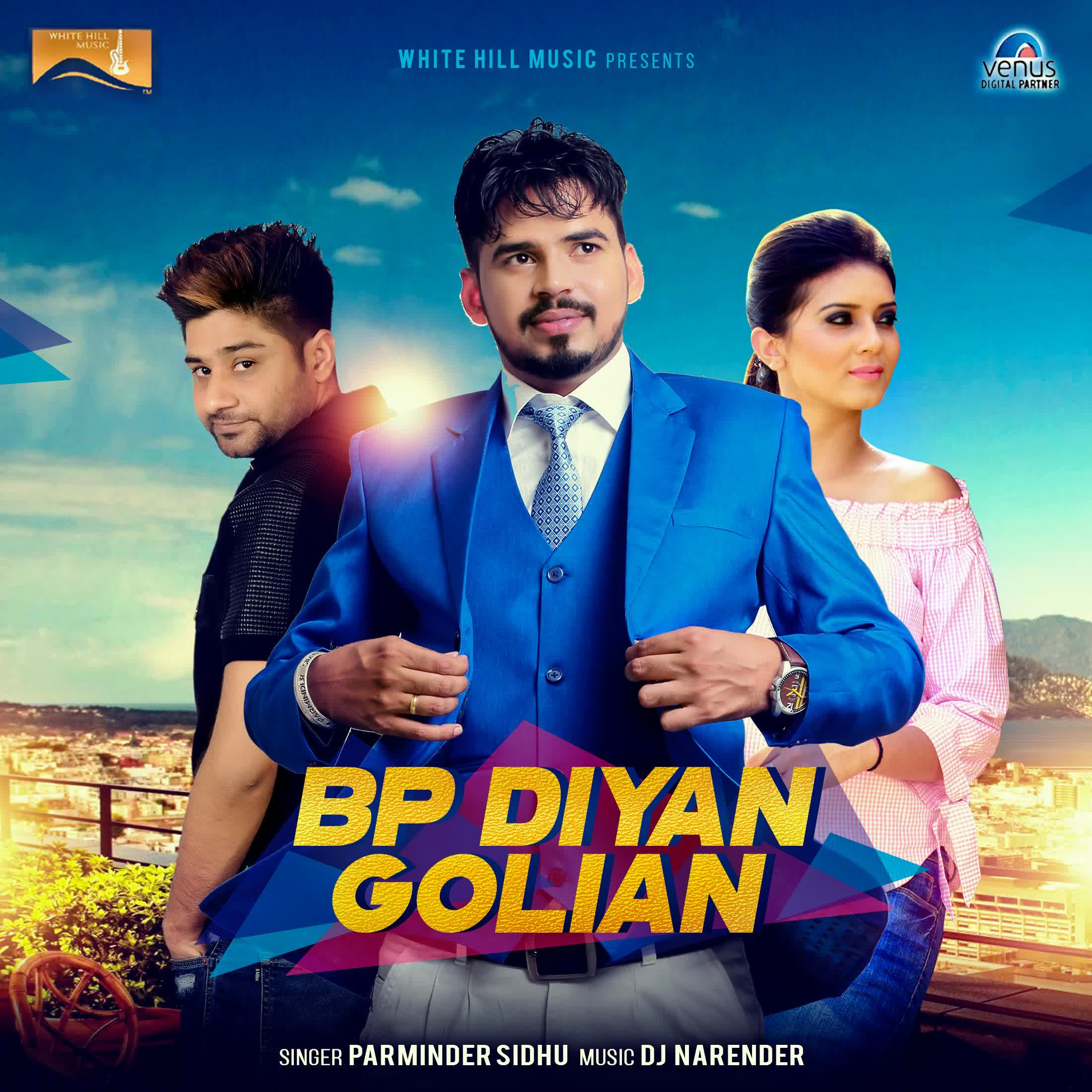 BP Diyan Golian Parminder Sidhu