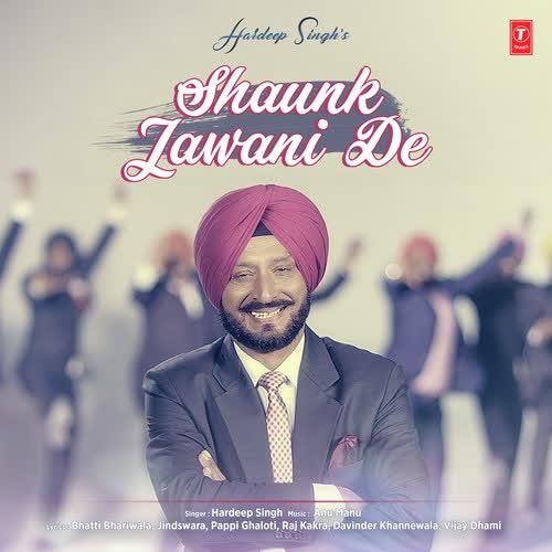 Shaunk Jawani De Hardeep Singh