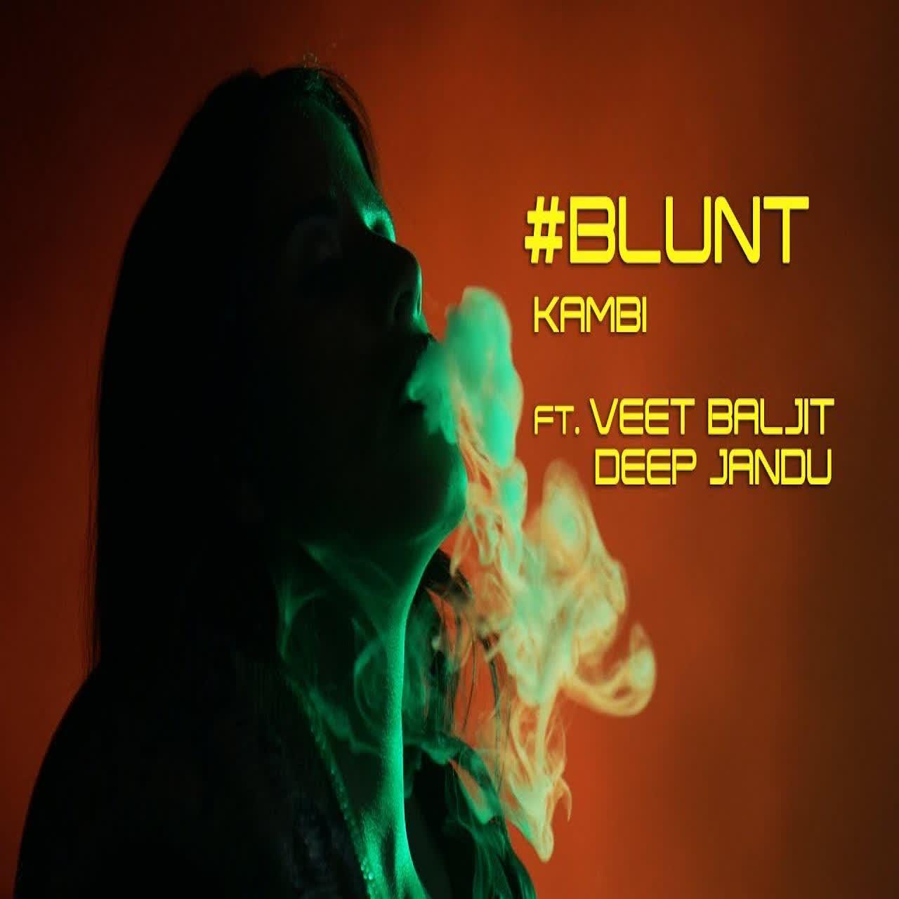 Blunt Kambi