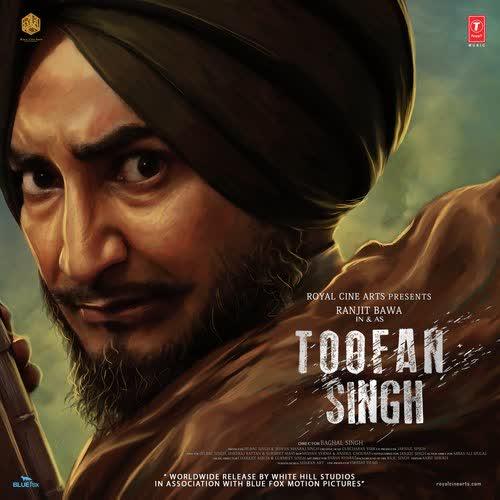 Toofan Singh Ranjit Bawa
