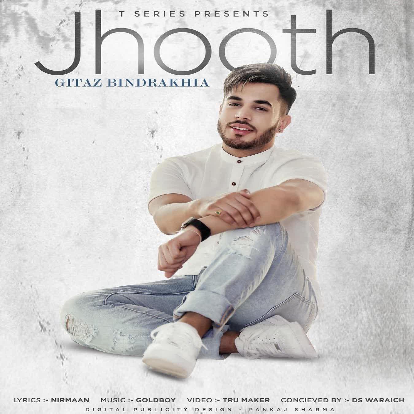 Jhooth Gitaz Bindrakhia