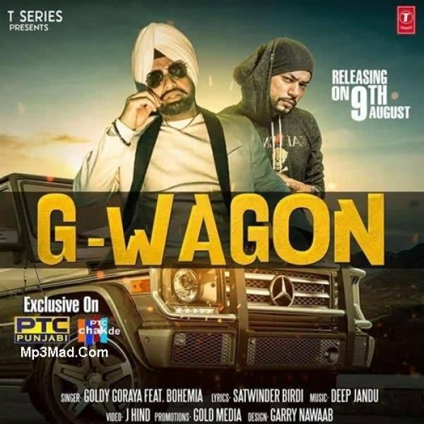 G Wagon Goldy Goraya