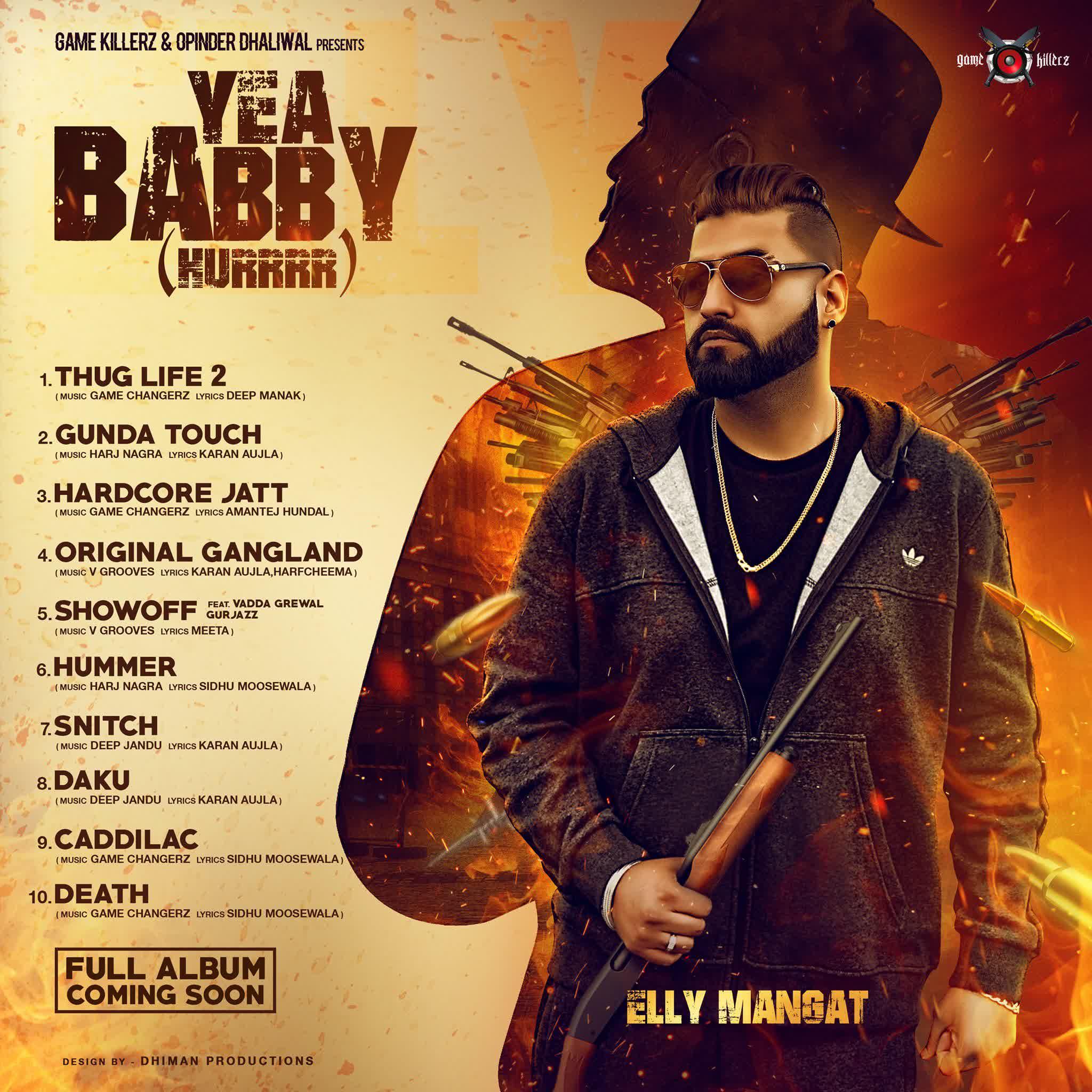 Yea Babby (Hurrrr) Elly Mangat