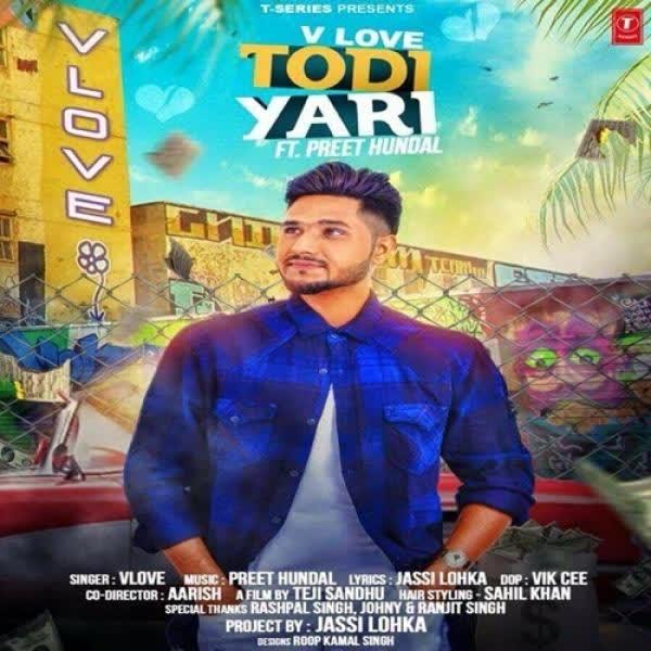 Todi Yaari V love