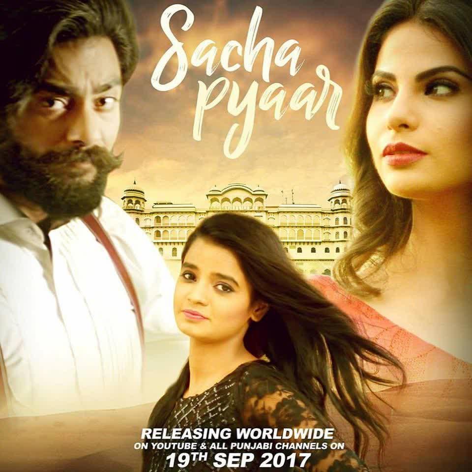 Sacha Pyaar Meenu Singh