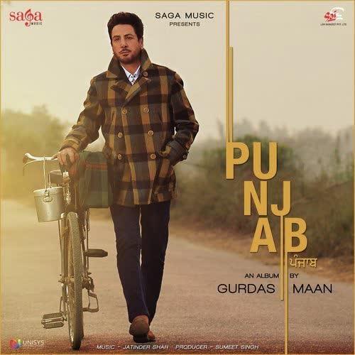 Punjab Album Gurdas Maan