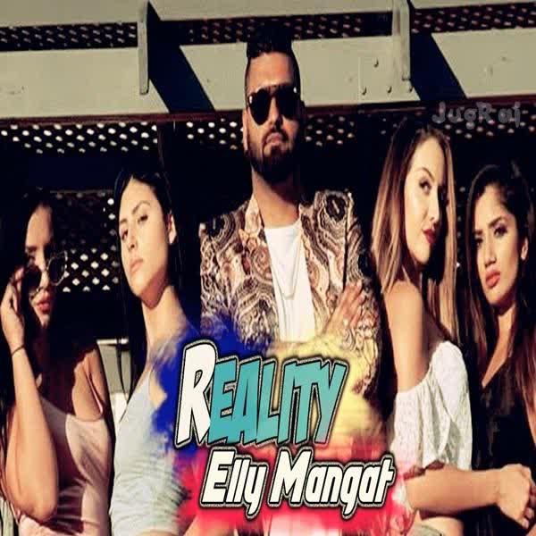 Reality Elly Mangat