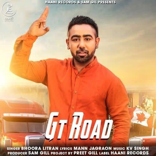 GT Road Bhoora Litran