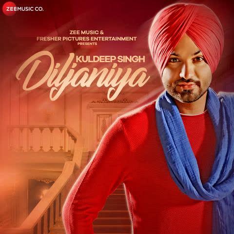 Diljaniya Kuldeep Singh