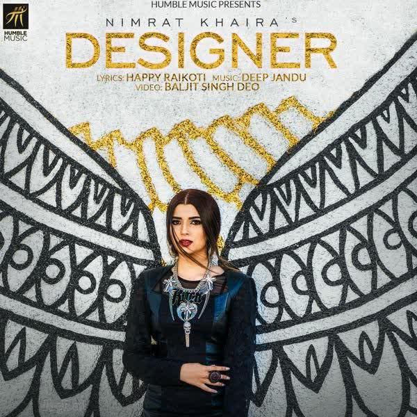 Designer Nimrat Khaira