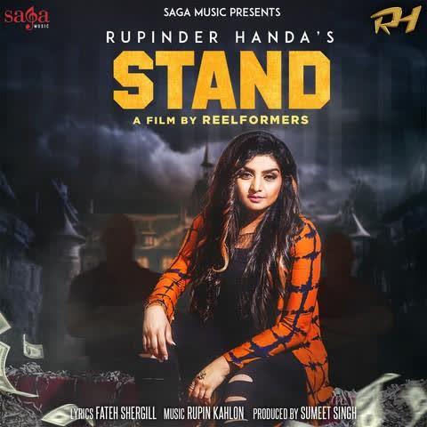 Stand Rupinder Handa