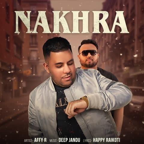 Nakhra Affy R
